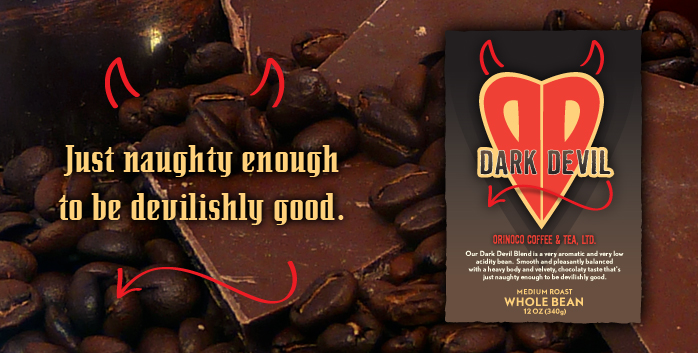 Dare to try Dark Devil