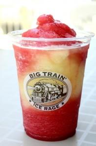 BT Frozen Strawberry Lemonade