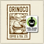 Fair Trade Peruvian Coffee by Orinoco