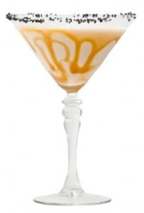 Salted Martini