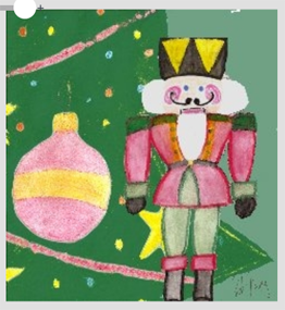 Nutcracker Suite design