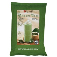 Big Train Crèmes Dragonfly Green Tea 3.5 lb Bag