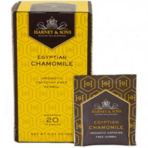 Harney & Sons Chamomile Tea 20 ct