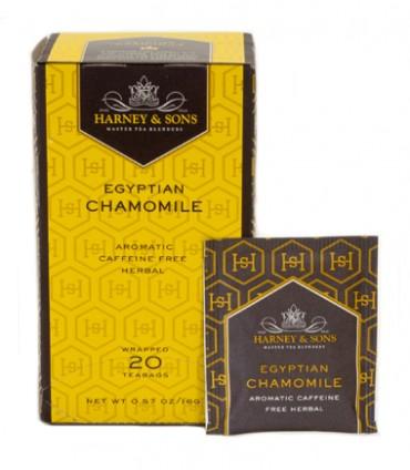 Harney & Sons Chamomile Tea 20 ct