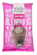 Big Train Ice Coffee Decaf Mocha 3.5 lb Bag
