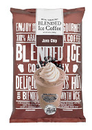 Big Train Ice Coffee Java Chip 3.5 lb Bag