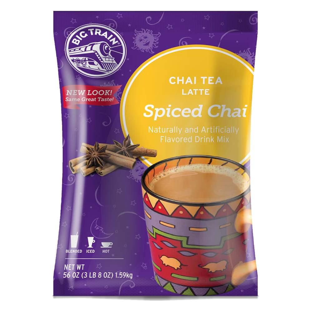 Big Train Chai Spiced 3.5 lb Bag