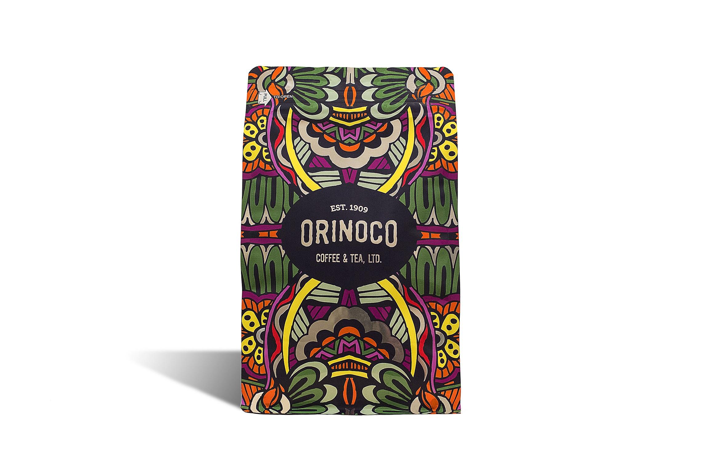 Organic Fair Trade Hazelnut