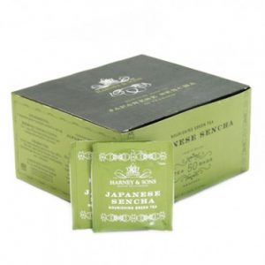 Harney & Sons Japanese Sencha Tea 50 ct