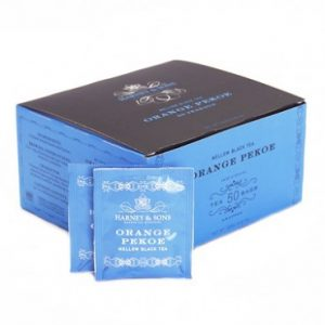 Harney & Sons Orange Pekoe Tea 50 ct