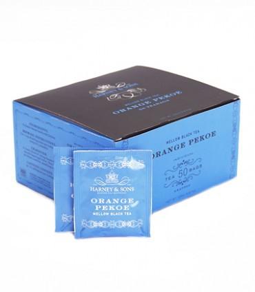 Harney & Sons Orange Pekoe Tea 50 ct