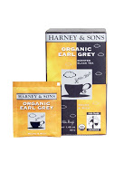 Harney & Sons Organic Earl Grey Tea 20 ct