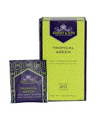 Harney & Sons Tropical Green Tea 20 ct