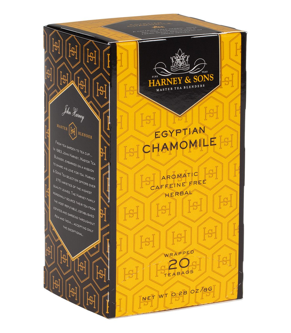 Harney & Sons Chamomile Tea Bags