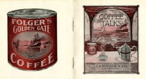 coffee in United States